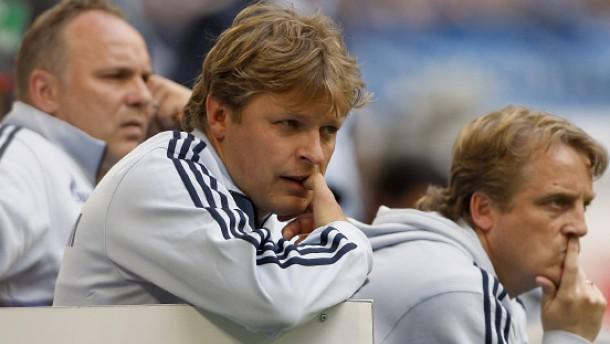 Schalke kann Europa abschreiben