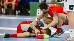 Pavlovic-Verletzung überschattet Kieler Erfolg