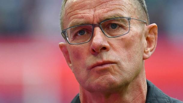 Darum kehrt Rangnick nicht zu Schalke zurück