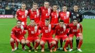 Wohin mit Kosovo und Gibraltar?
