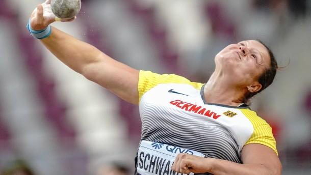 Schwanitz hat heimlich weiter trainiert
