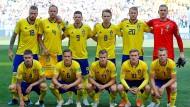 Die Schweden sind keine Holländer – gerade deshalb sind sie bei der WM dabei