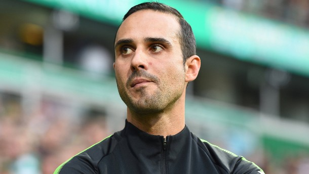 Nouri wird neuer Trainer in Ingolstadt