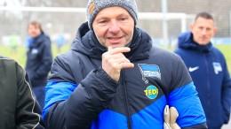 Entlassung bei Hertha wird zum Politikum mit Ungarn