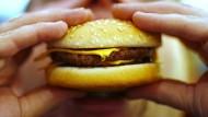 Schon fast jeder dritte Amerikaner ist fettleibig