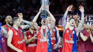 Die Bayern und die Tretmühle des Erfolgs