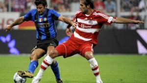 Inter zu international für Bayern?