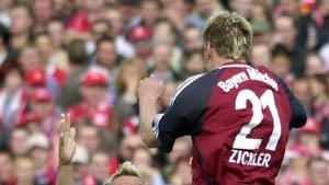 Die lockere Revanche des FC Bayern