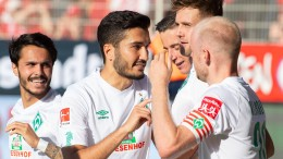 Bremens Not-Elf ringt Union nieder