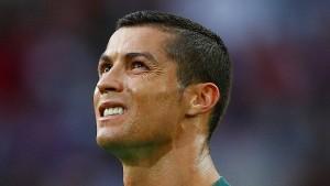 Ronaldo will Millionen-Summe hinterlegen