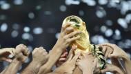 23 Mannschaften haben sich schon für die Endrunde qualifiziert, bei der es um den WM-Pokal geht.