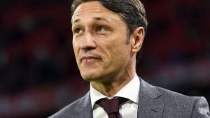 Die Eintracht und das Wiedersehen mit Kovac