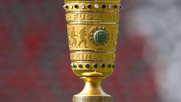 Die etwas andere Auslosung der DFB-Pokalspiele