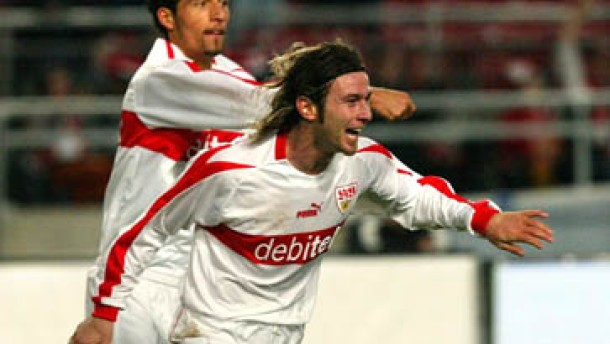 Stuttgarts Gratisspieler träumen von Liverpool