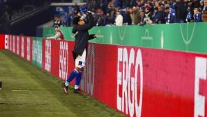 Streit zwischen DFB und Infront eskaliert