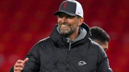 Liverpool lässt Manchester keine Chance