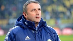 Spielte Klaus Allofs ein falsches Spiel? Der VfL-Geschäftsführer wehrt sich