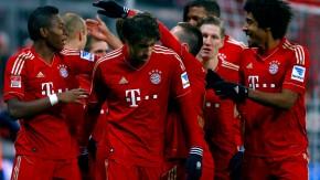 Das 4:0 gegen Schalke ähnelt eher einem Trainingsspiel