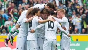 Bruchlandung für Hertha