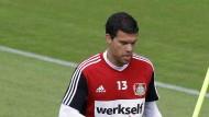 Zidanes Job - Ballacks Bringschuld - Alvarados Pfiff