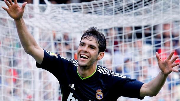 Barça, Real und ManUnited gelingt die Generalprobe