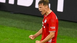 Kimmichs Kunststück stürzt den FC Bayern ins Glück
