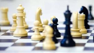 Piraterie im Schach