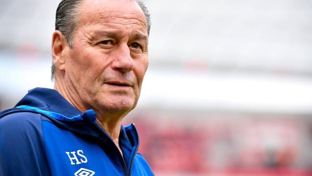 Die letzte Patrone von Schalke 04