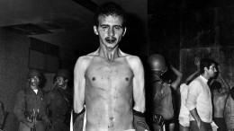 Die Toten von Tlatelolco