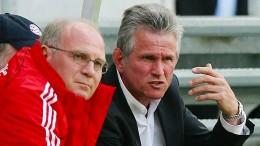 Heynckes als Überraschungslösung bei den Bayern?
