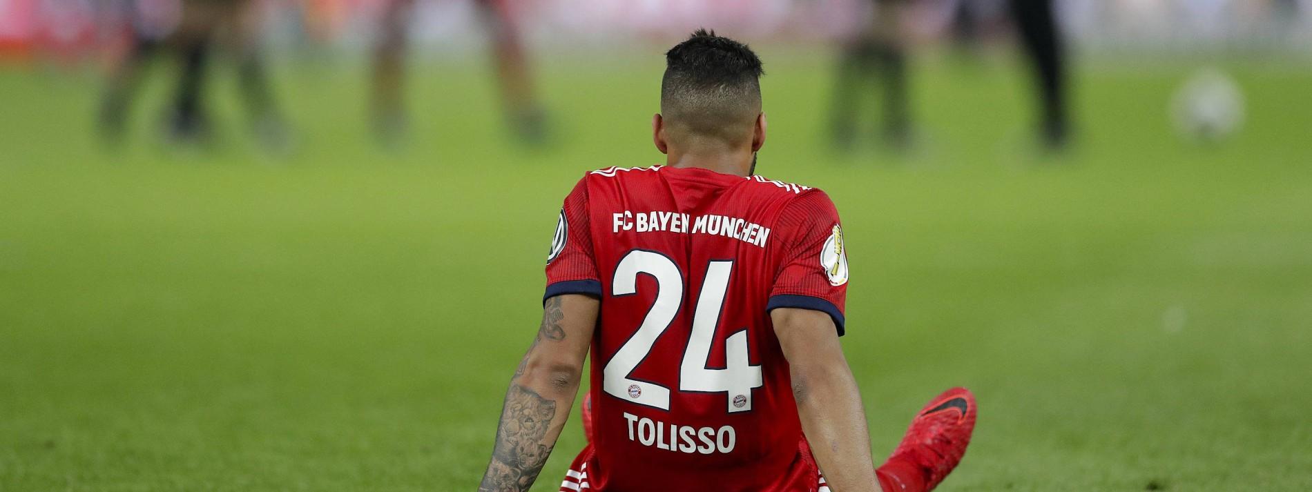 Die Bayern verlernen das anständige Verlieren