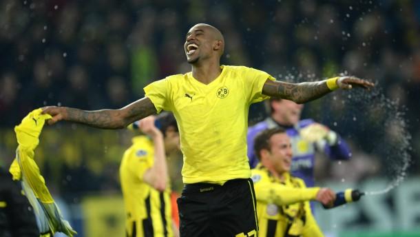 Dortmund schafft sein eigenes Wunder