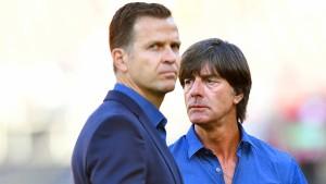 Blabla fürs deutsche Fußball-Volk