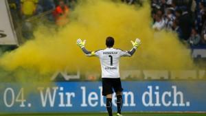 Dortmund gegen Schalke ohne Auswärtsfans?