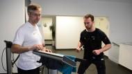 Mit EMS-Training zu sportlichem Erfolg?