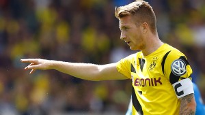 Dortmunder Pflichtsieg beim Reus-Comeback