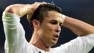 Es begann doch eigentlich so gut für Ronaldo und Co ...