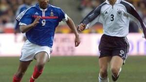 Frankreich spielt in einer anderen Liga