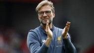 FC Liverpool in der Champions-League-Qualifikation