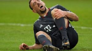 Bayern und Mainz patzen - Hannover Zweiter