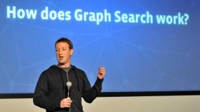 """""""Das ist erst der Anfang"""": Mark Zuckerberg will mehr"""