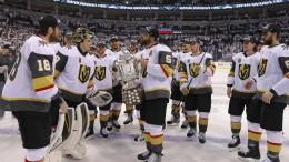 Aus der Wüste direkt ins Stanley-Cup-Finale