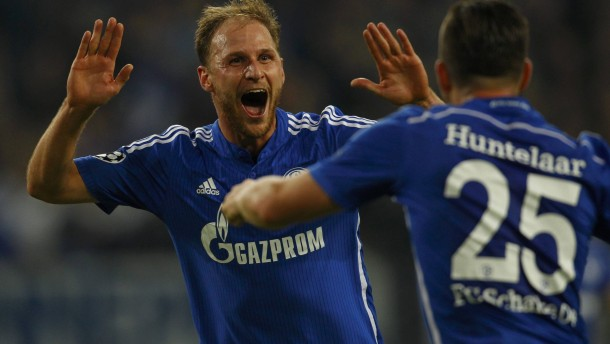 Schalker Drama mit Happy End