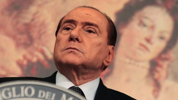 Berlusconi-Sender muss Beihilfen zurückzahlen