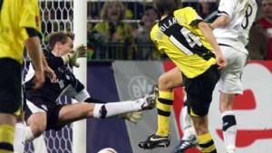 BVB siegt: Angst hatte nur der Gegner