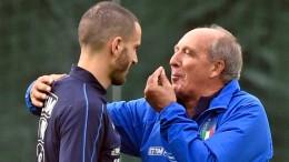 """""""Italien steht 90 Minuten vor dem Abgrund"""""""