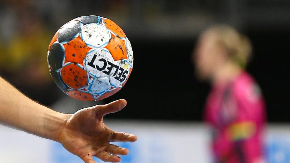 Milde Gabe: Der Bund greift auch dem Handball unter die Arme.