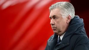 Die Angst des Carlo Ancelotti