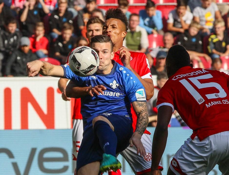 Darmstadt 98 Mainz 05