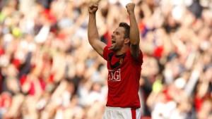 Old Trafford wird bei Uniteds 4:3 zum Vulkan